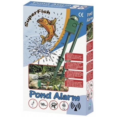 Pond Alarm