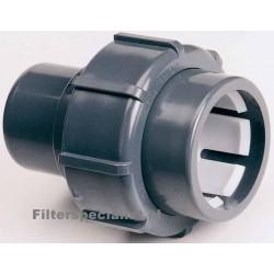 Flexfit koppelingen 50 mm
