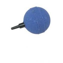 Zuurstof Luchtsteen bol 5 cm Blauw