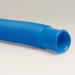 Poolflex Zwembadslang 38 mm per 1.5 meter blauw
