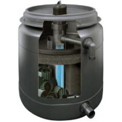 Decoclear Filterschuim Vervangmat set