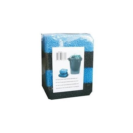 Superfish Topclear Clean Vervang Filterspons