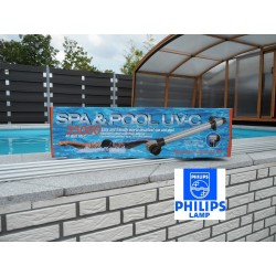 Spa & Pool Zwembad UV-C