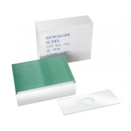 Microscoop Objectglas