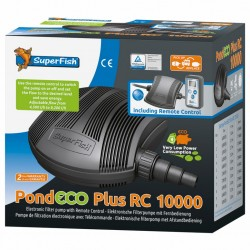 Superfish Pond ECO ( remote control ) Vijverpomp