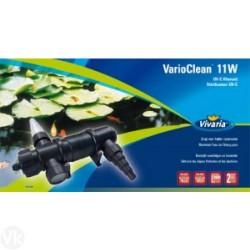 VarioClean 11 Watt Vijver UV Filter