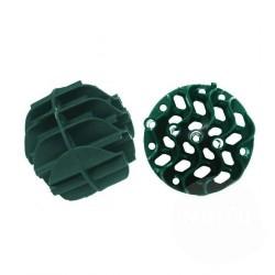 Bioballen filtermedia 10 liter zak