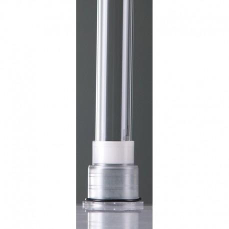 Kwartsglas 130 watt Amalgaam