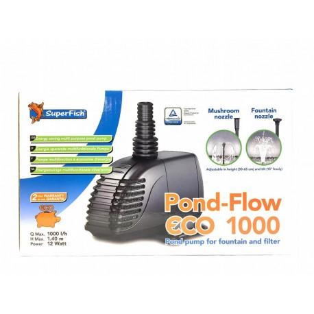 Vijverpomp Pond-Flow ECO 1000