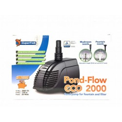 Vijverpomp Pond-Flow 2000