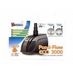 Vijverpomp Pond-Flow ECO 3000