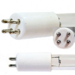 40 Watt Amalgaam UV-C Lamp