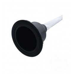 Kwartsglas Filtreau Module UV-C 40 watt Amalgaam QS0001