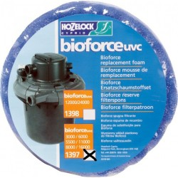 Hozelock Bioforce schuimpatroon 1397