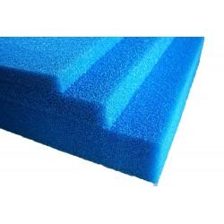Filter Foam 50 x 50 x 5 cm grof PPI 10