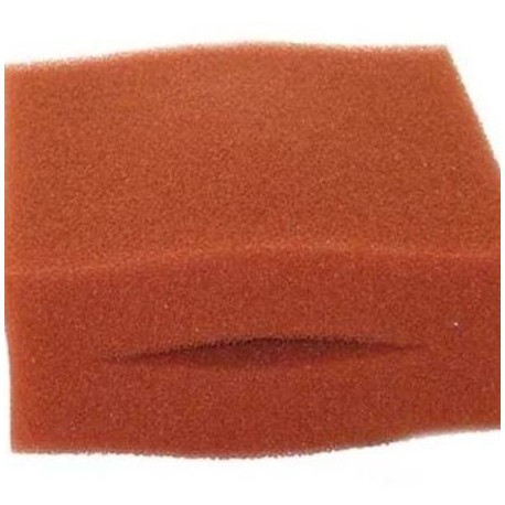 Huismerk Vijverfilter spons 21 x 15 x 9 cm