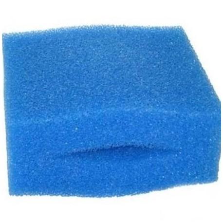 Huismerk Vijverfilter spons 25 x 20 x 9 cm grof