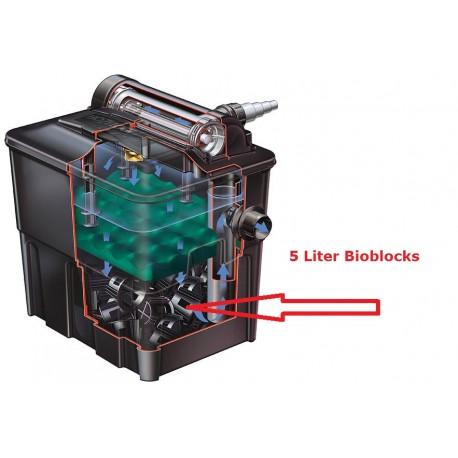 vijverfilter Bio-Blocks-Ringen