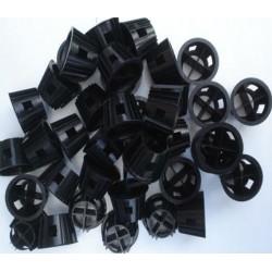 Hozelock Filter Bio filtermateriaal ringen