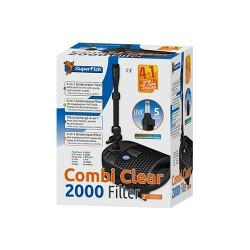 Onderwater Vijverfilter Combi Clear 2000