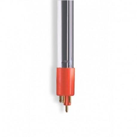 75 Watt UV-C Lamp Rood voetje