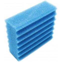 Vervangmousse filtersponzen Grof passend Oase 25 x 20 x 9 cm