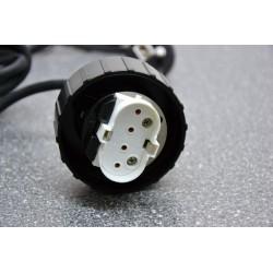 Trafo- Voorschakelapparaat 36 Watt UV-C Lamp