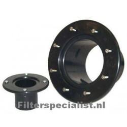 RTF Extra zware wanddoorvoer 110 mm