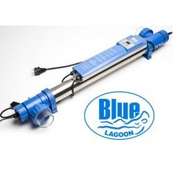 Blue lagoon UV-C + Ionizer